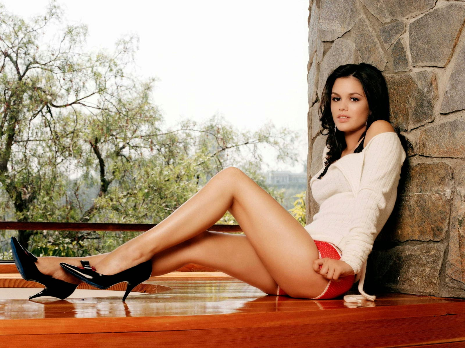 American Actress Celebrity sexy panty photo