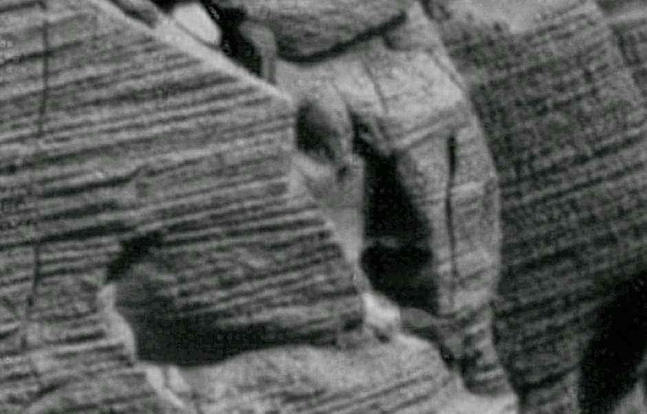 """NASA Silent On """"Historic"""" Artefacts On Mars"""