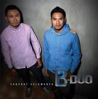 Lirik Lagu B-DUO - Ku Katakan Cinta