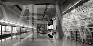 bandara paling megah di dunia