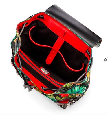 Christian Louboutin Explorafunk Backpack