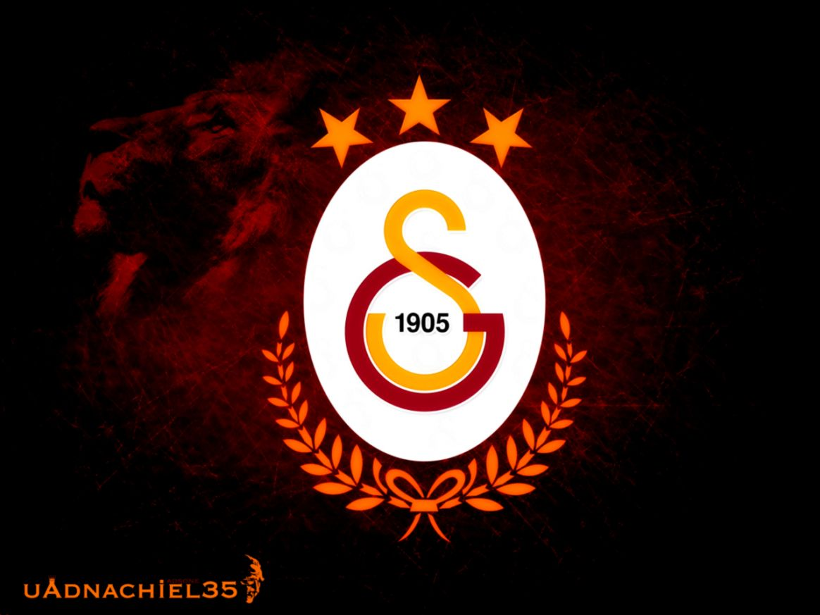 Galatasaray Logo Wallpapers