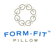 Form-Fit Pillow logo