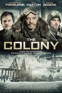 The Colony movie2k movie4k online