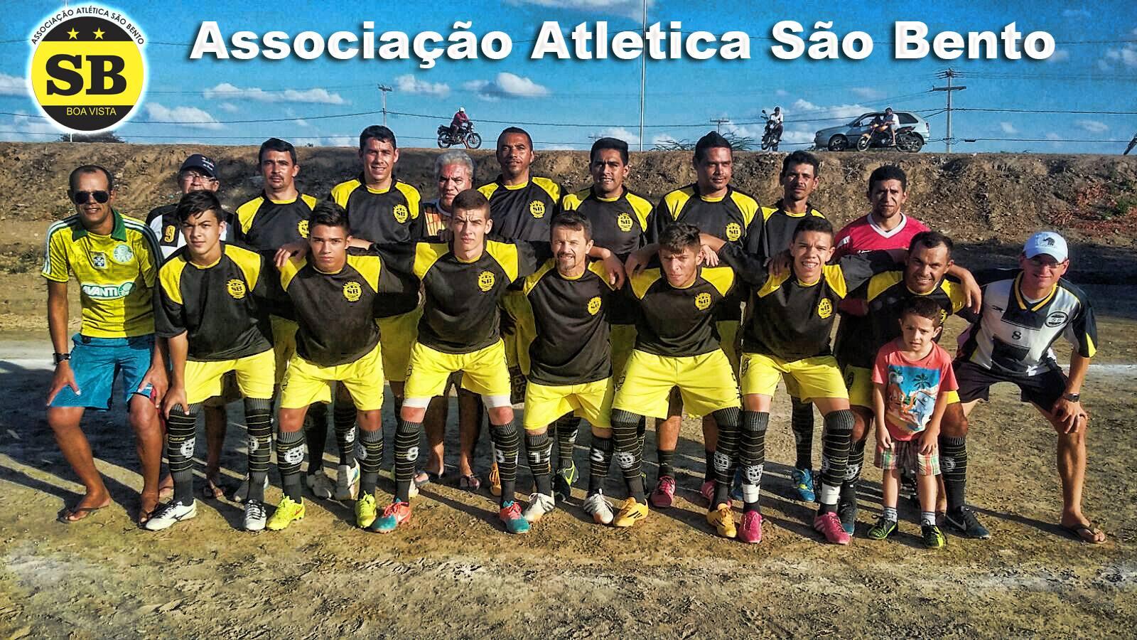 Associação Atlética São Bento / Boa Vista -PB