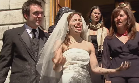Wedding Disasters Pranks – Best of Just For Laughs Gags