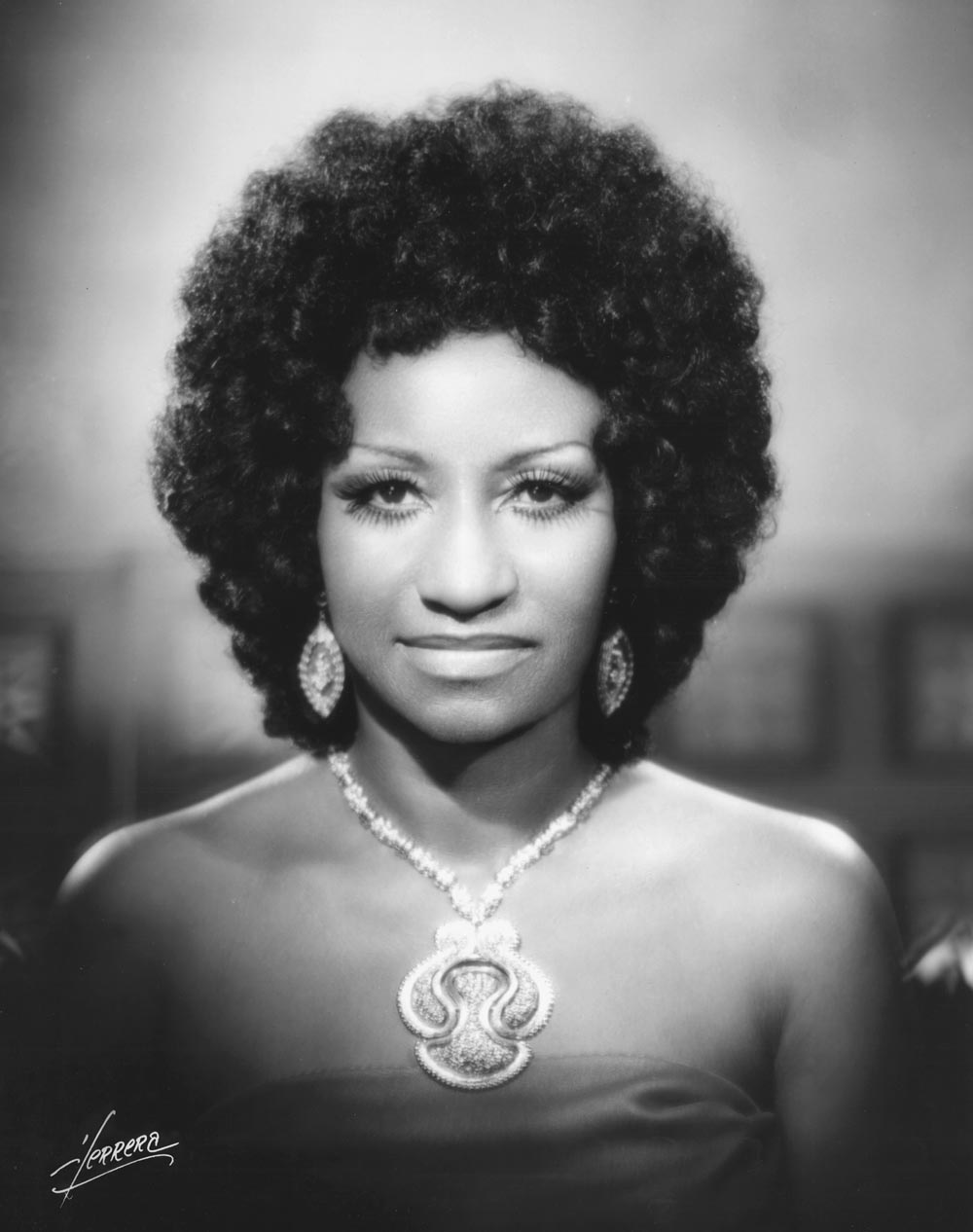 Celia Cruz Foundation Celia Cruz Still Banned in