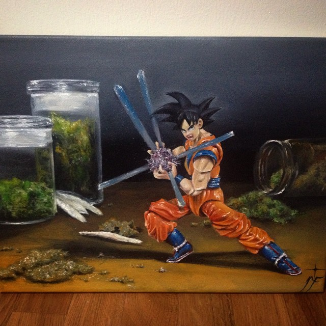14-Og-Goku-Natasha-Farnsworth-Drawings-and-Paintings-Celebrity-Portraits-www-designstack-co