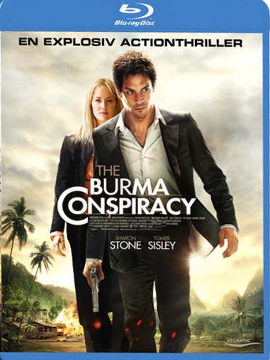 The Burma Conspiracy Largo Winch II (2011) Dual Audio BRRip 350mb