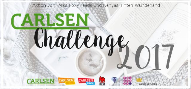 Carlsen Challenge 2017