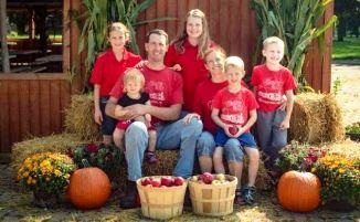 Un fermier creștin a fost exclus din piața locală pentru că și-a afirmat credința în căsătoria...