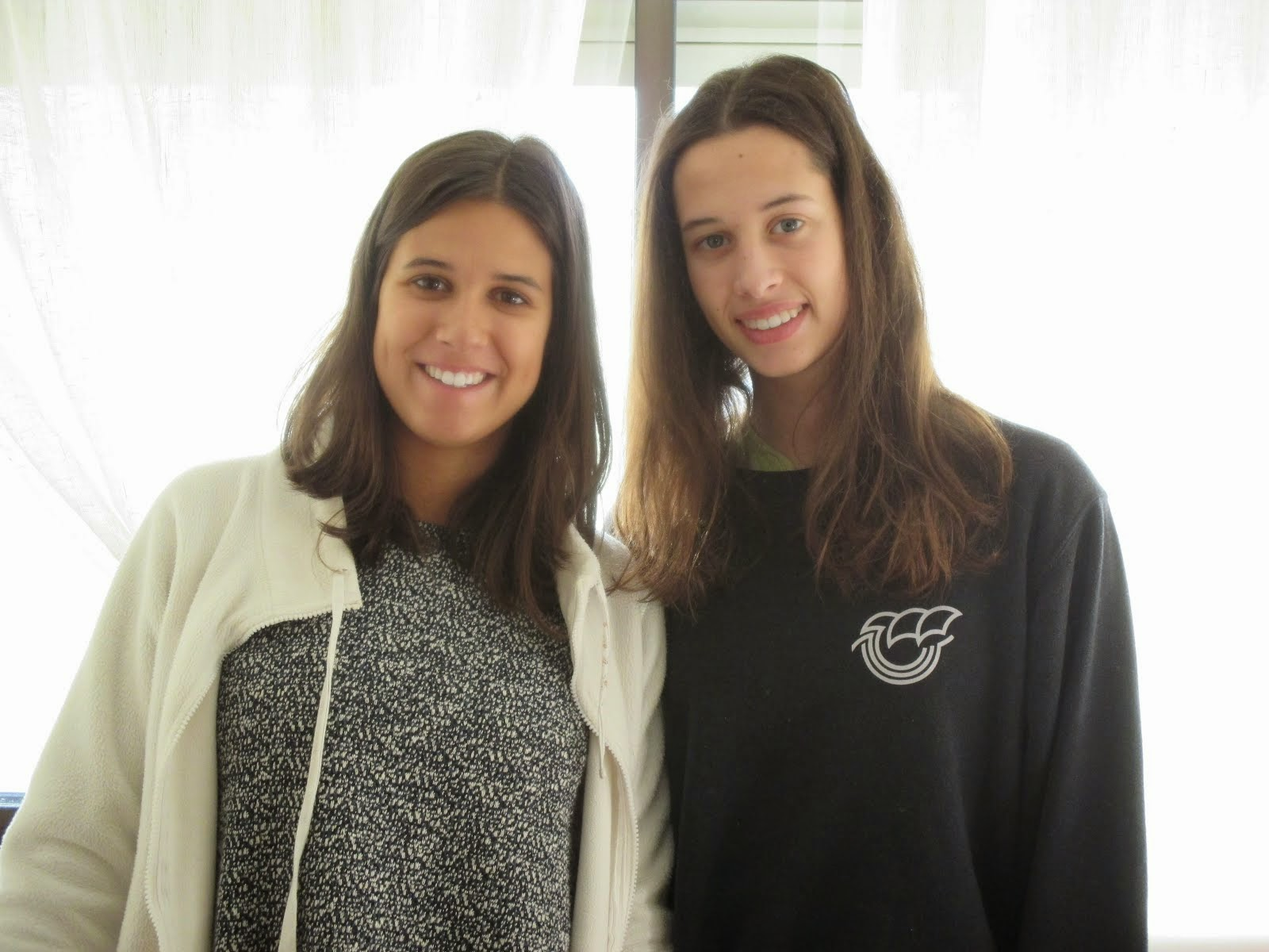 Catarina e Margarida