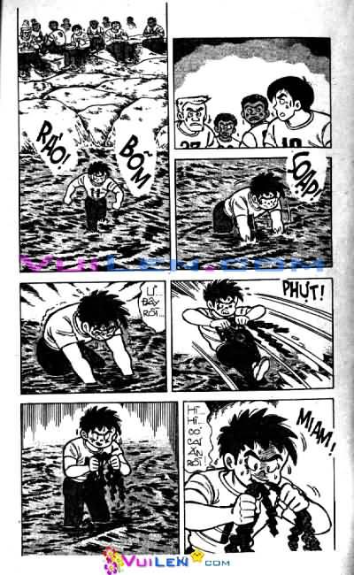 Jindodinho - Đường Dẫn Đến Khung Thành III  Tập 21 page 10 Congtruyen24h