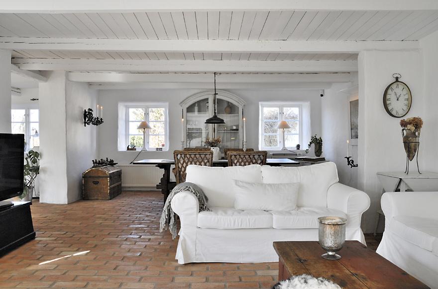 Wonen In Wit : Moois en liefs mooi wit wonen