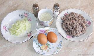 ingrediente compozitie perisoare de peste, cum se fac perisoarele de peste, retete culinare, preparate culinare, retete de peste, preparate din peste,