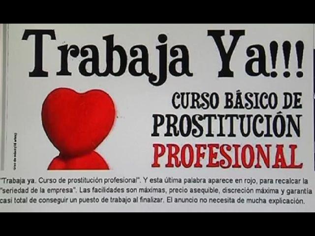prostitutas en lorca curso para prostitutas