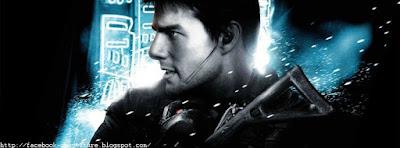 Une belle photo couverture facebook Mission Impossible 5