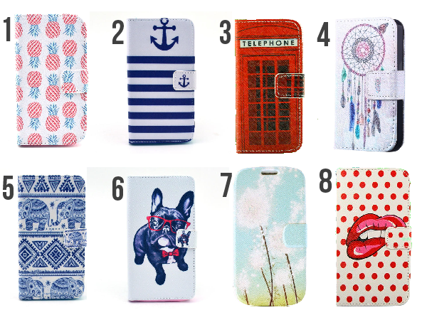 Samsung Galaxy Phone Cases from Ebay