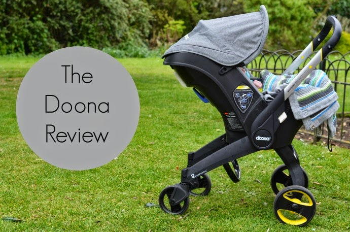 The Doona Is First All In One Car Seat Pushchair And Even As A Non Driver Maybe More I Have Found It An Incredible Product