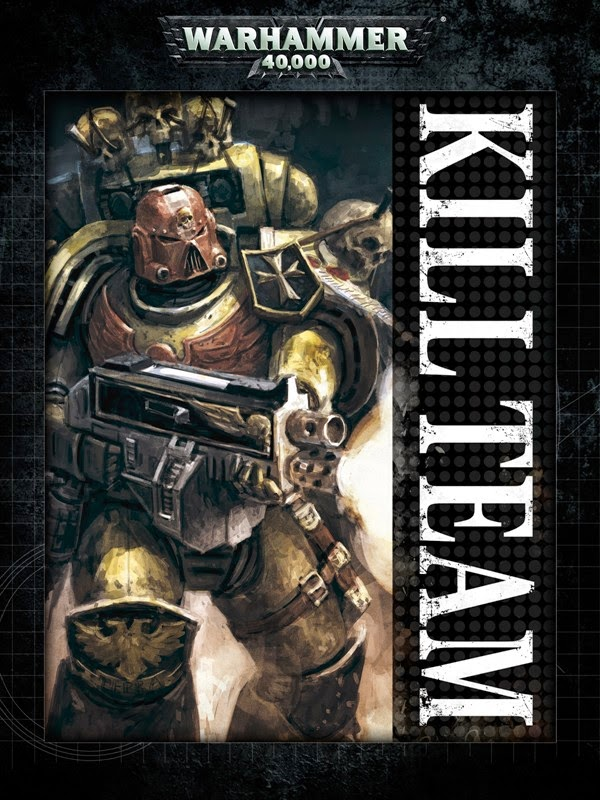 Warhammer 40000 Kill Team PC Release