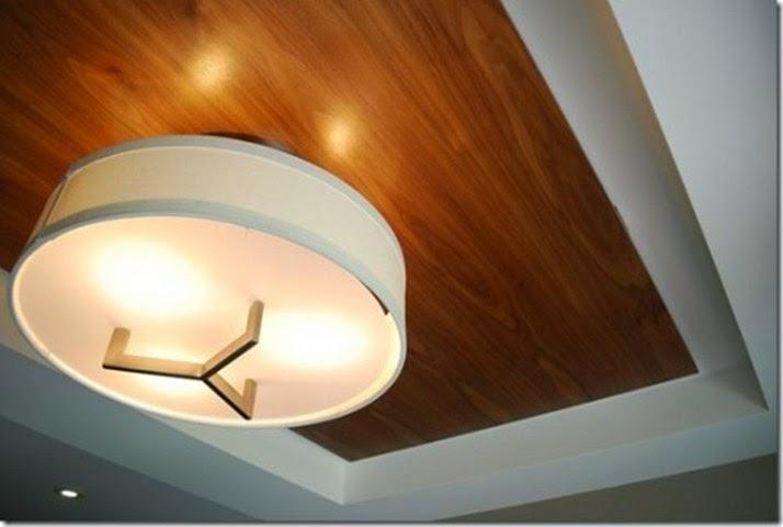 Desain Plafon untuk Rumah Minimalis