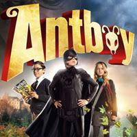 AntBoy: Sorpresa superheroica a la danesa