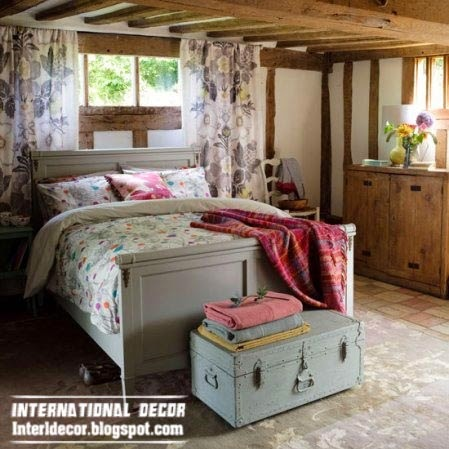 International decor: Country style decorating | 10 Tips for ...