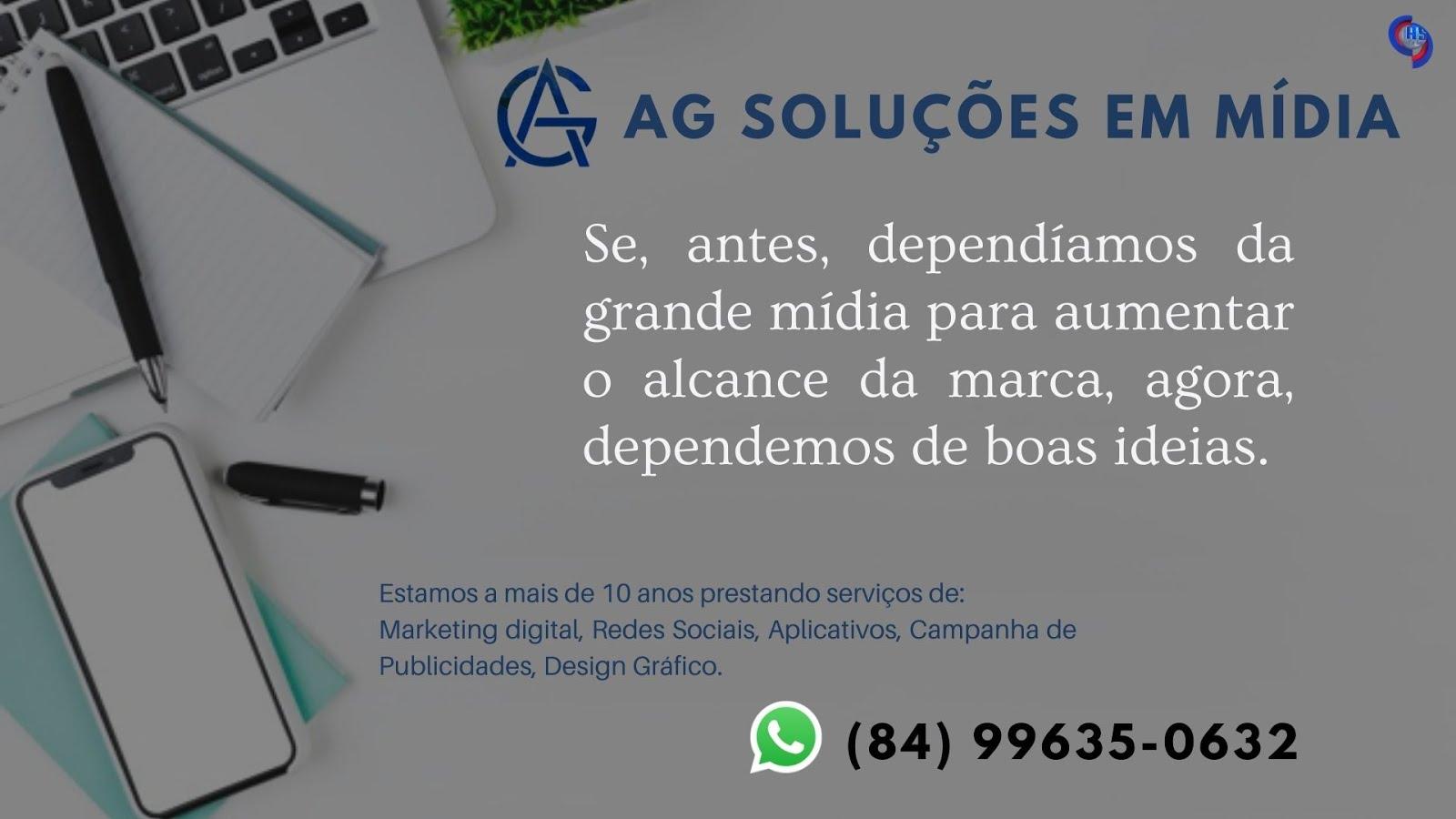 AG Soluções em Mídia
