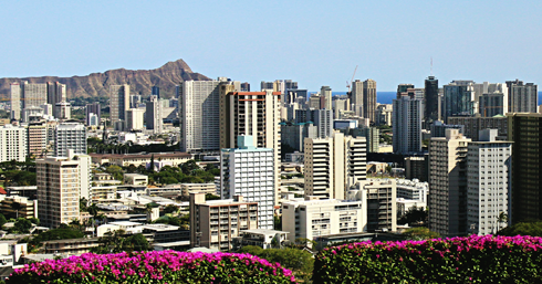 downtown honolulu hawaii attractions