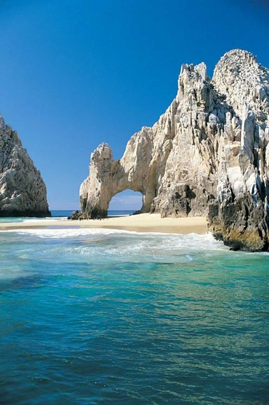 the nicest pictures: cabo san lucas - mexico