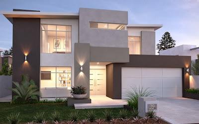 rumah-minimalis-modern-2-lantai-rumah-idaman-2-lantai-2013