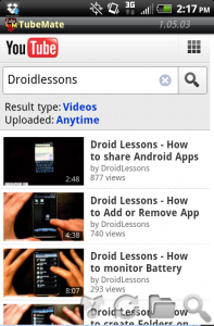Cara Download Video Youtube di Android 2