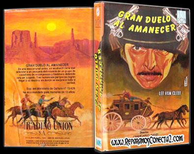 Gran Duelo al Amanecer [1972] Descargar cine clasico y Online V.O.S.E, Español Megaupload y Megavideo 1 Link