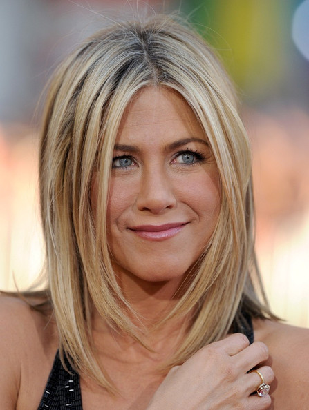 Best Hairstyles 2016 2017 blog: New year 2012 Jennifer ...