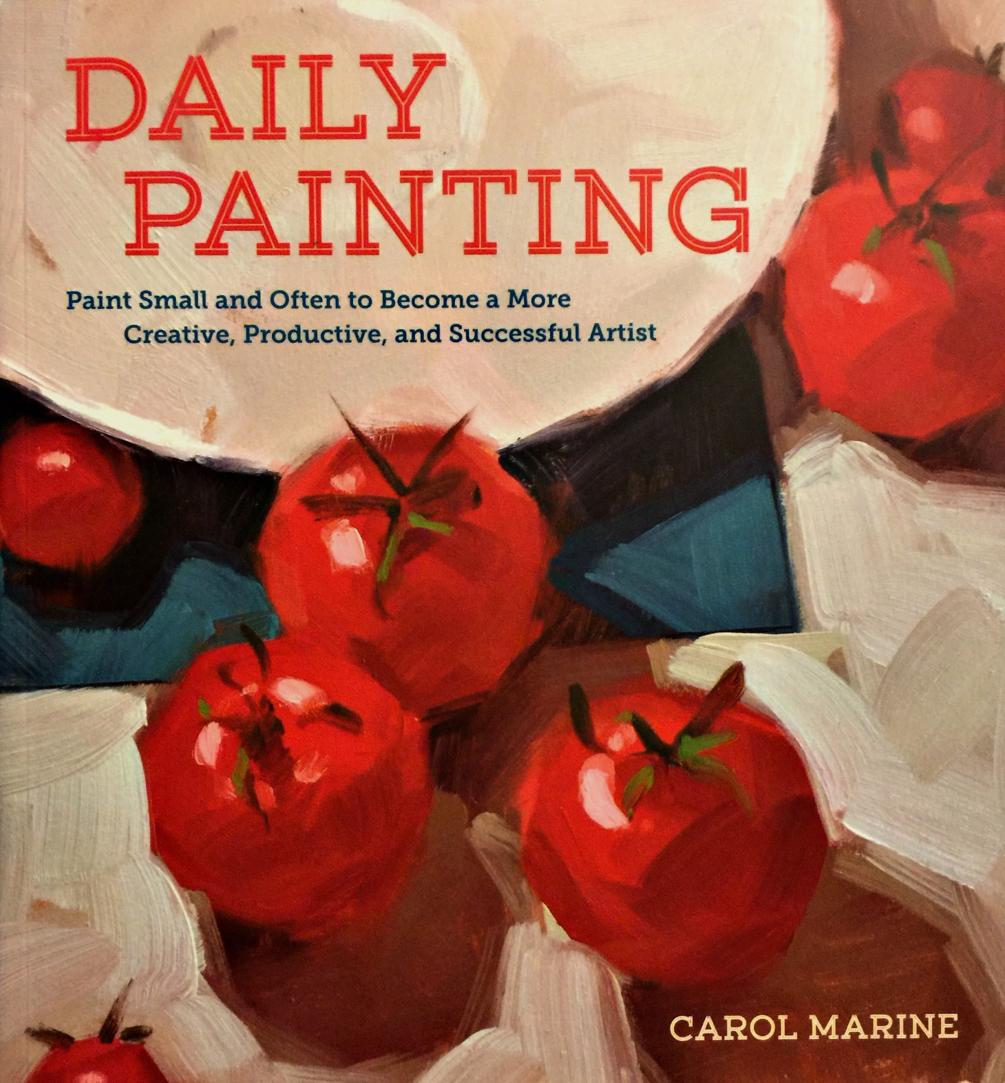 Carol Marine's Excellent Book