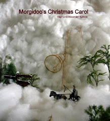 Morgidoo&#39;s Christmas Carol