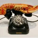Telefono aragosta