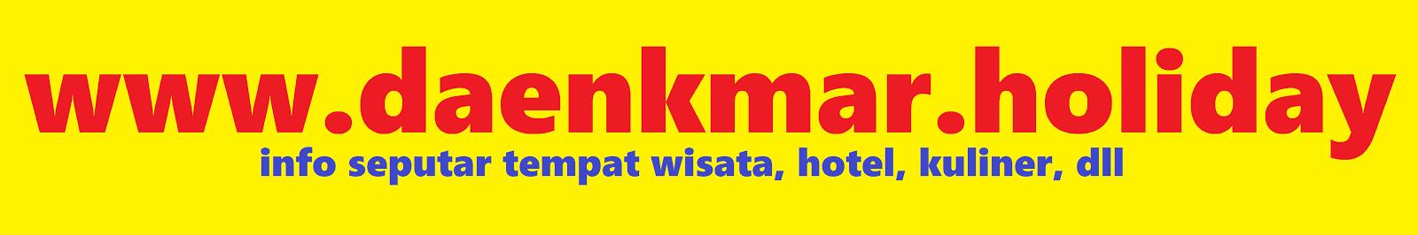 Daenkmar Holiday Info