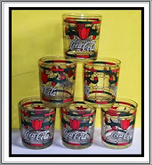gelas coca cola limited edition