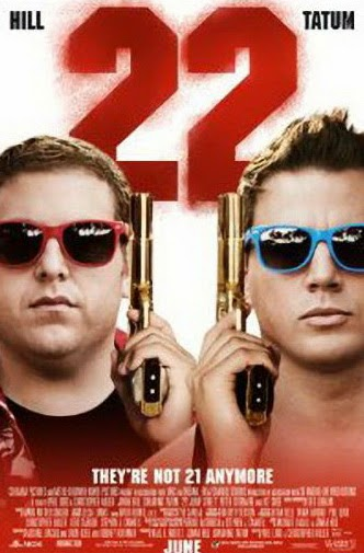 22 Jump Street {2014} Blu-Ray Free Download Full Movie