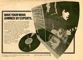 Mike Bloomfield, Al Kooper, Steve Stills – Super Session (1968 -2014 Audio Fidelity)