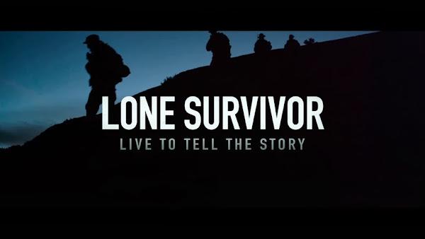 Nonton Online Film Lone Survivor