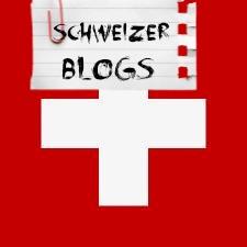 Schweizer Blog Liste