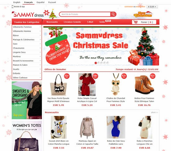 Sammydress coupons codes