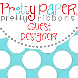 Guest Designer for PPPR