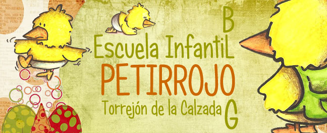 Escuela Infantil Petirrojo