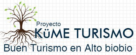 PROYECTO KÜME TURISMO, Buen Turismo en Alto Biobio