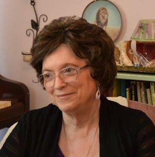 photo of author Amy Barkman