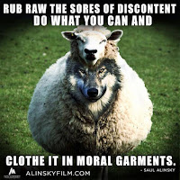 A Wolf In Sheep's Clothing [click pic]