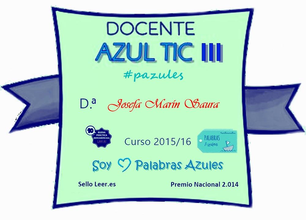 Docente Azul TIC 2015-2016